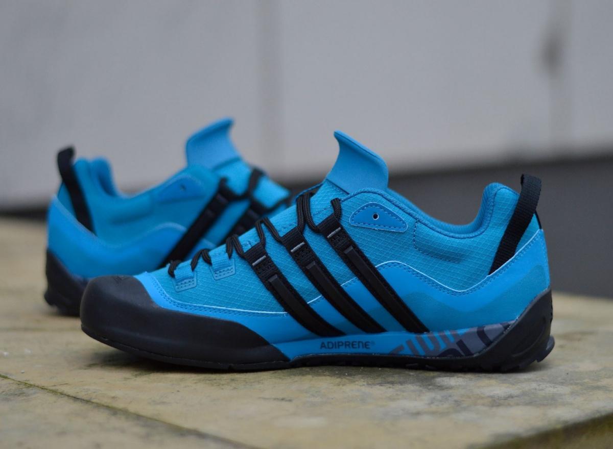 Détails sur Adidas Terrex Swift Solo D67033 Chaussures Hommes